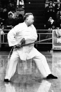 Chang Dsu Yao