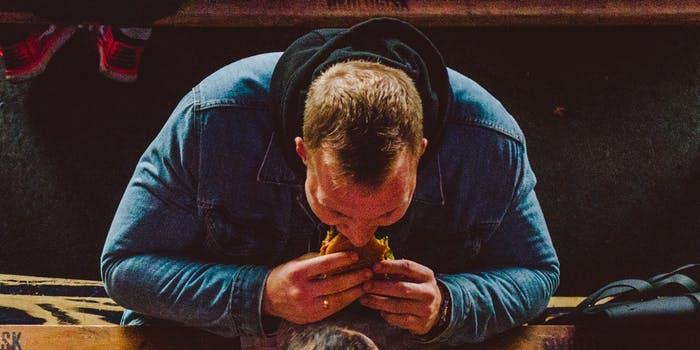 mangiare rito quotidiano