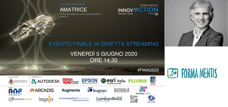 FMIA2020 Forma Mentis Amatrice
