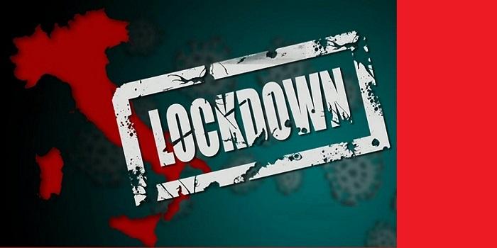 ansia lockdown COVID19